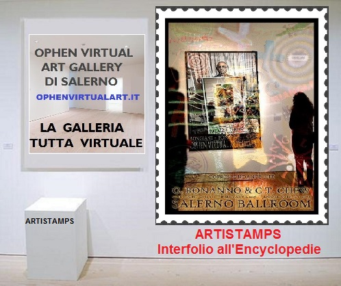La galleria di *ARTISTAMPS - Interfolio all'Encyclopedie COVID-19